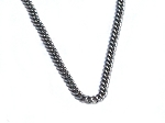 Stainless Steel 20 Inch 2.25mm Curb Chain Necklace