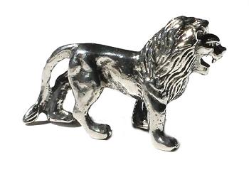 Lion King - Pewter FIGURINE Lead Free
