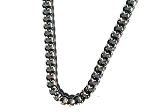 Stainless Steel 18 Inch 2mm Curb Chain Necklace